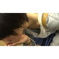 【フルHD】リアル胸チラハンターvol.1203