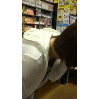 【フルHD】リアル胸チラハンターvol.1416