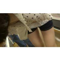 【フルHD】リアル胸チラハンターvol.68