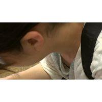 【フルHD】リアル胸チラハンターvol.319