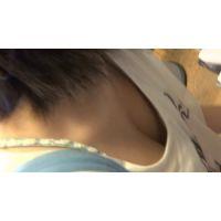 【SPセット】リアル胸チラハンターvol.411-420