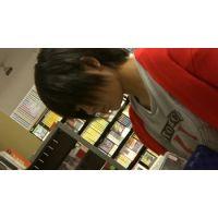 【フルHD】リアル胸チラハンターvol.621