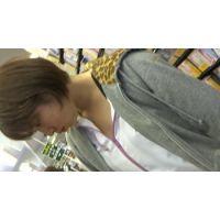 【フルHD】リアル胸チラハンターvol.1133
