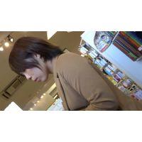 【フルHD】リアル胸チラハンターvol.1134