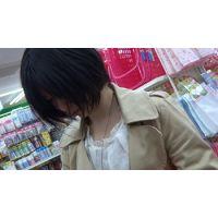 【フルHD】リアル胸チラハンターvol.939