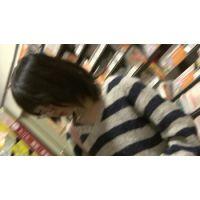 【フルHD】リアル胸チラハンターvol.847
