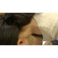 【フルHD】リアル胸チラハンターvol.103