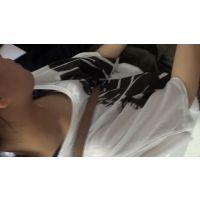 【フルHD】リアル胸チラハンターvol.72