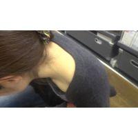 【フルHD】リアル胸チラハンターvol.122
