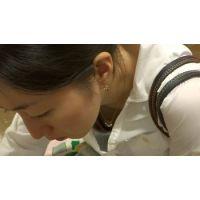 【フルHD】リアル胸チラハンターvol.519