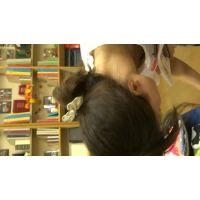 【フルHD】リアル胸チラハンターvol.715