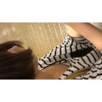 【フルHD】リアル胸チラハンターvol.1014
