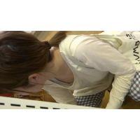 【フルHD】リアル胸チラハンターvol.1078