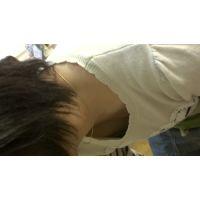 【フルHD】リアル胸チラハンターvol.1084