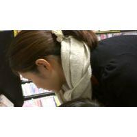 【フルHD】リアル胸チラハンターvol.822
