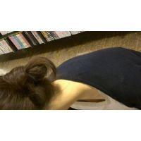 【フルHD】リアル胸チラハンターvol.1493