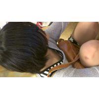【フルHD】リアル胸チラハンターvol.1257