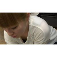 【フルHD】リアル胸チラハンターvol.881