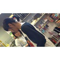 【フルHD】リアル胸チラハンターvol.813