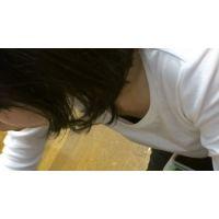【フルHD】リアル胸チラハンターvol.1468