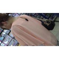 【フルHD】リアル胸チラハンターvol.448