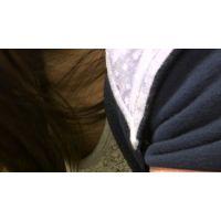 【フルHD】リアル胸チラハンターvol.862
