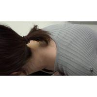 【フルHD】リアル胸チラハンターvol.1322