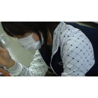 【フルHD】リアル胸チラハンターvol.970