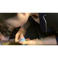 【フルHD】リアル胸チラハンターvol.1054