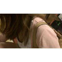 【フルHD】リアル胸チラハンターvol.363
