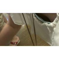【フルHD】リアル胸チラハンターvol.456