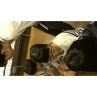 【フルHD】リアル胸チラハンターvol.1441