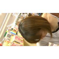 【フルHD】リアル胸チラハンターvol.764