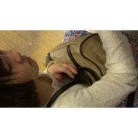【フルHD】リアル胸チラハンターvol.927