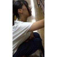 【フルHD】リアル胸チラハンターvol.151