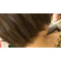 【フルHD】リアル胸チラハンターvol.934