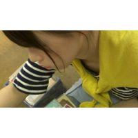 【フルHD】リアル胸チラハンターvol.343