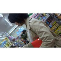 【フルHD】リアル胸チラハンターvol.938