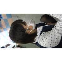 【フルHD】リアル胸チラハンターvol.971