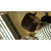 【フルHD】リアル胸チラハンターvol.800