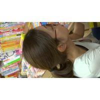 【フルHD】リアル胸チラハンターvol.1047