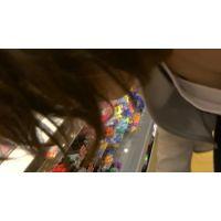 【フルHD】リアル胸チラハンターvol.803