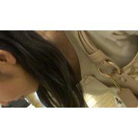【フルHD】リアル胸チラハンターvol.654