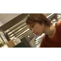 【フルHD】リアル胸チラハンターvol.952