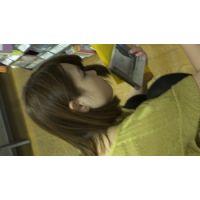 【フルHD】リアル胸チラハンターvol.667