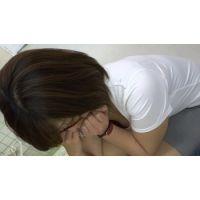 【フルHD】リアル胸チラハンターvol.1164