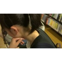 【フルHD】リアル胸チラハンターvol.1113