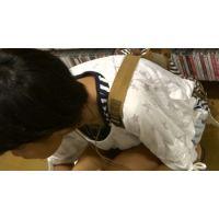 【フルHD】リアル胸チラハンターvol.625