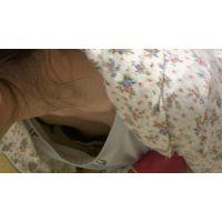 【フルHD】リアル胸チラハンターvol.597
