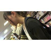 【フルHD】リアル胸チラハンターvol.1112
